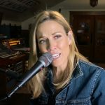 Sheryl Crow on Colbert