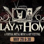 Slay At Home festival