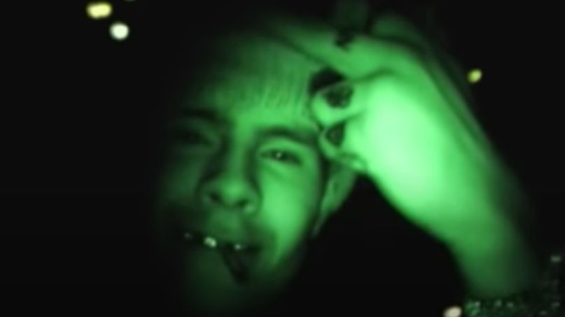 Slowthai ENEMY new song nme awards new music video