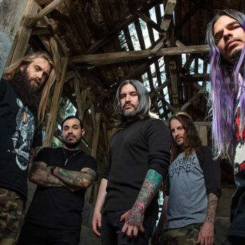 Suicide Silence virtual tour