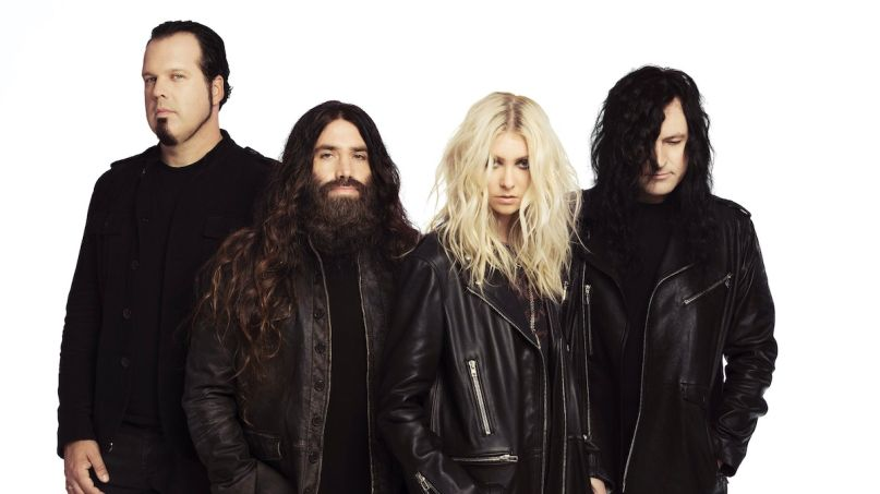 The Pretty Reckless new song