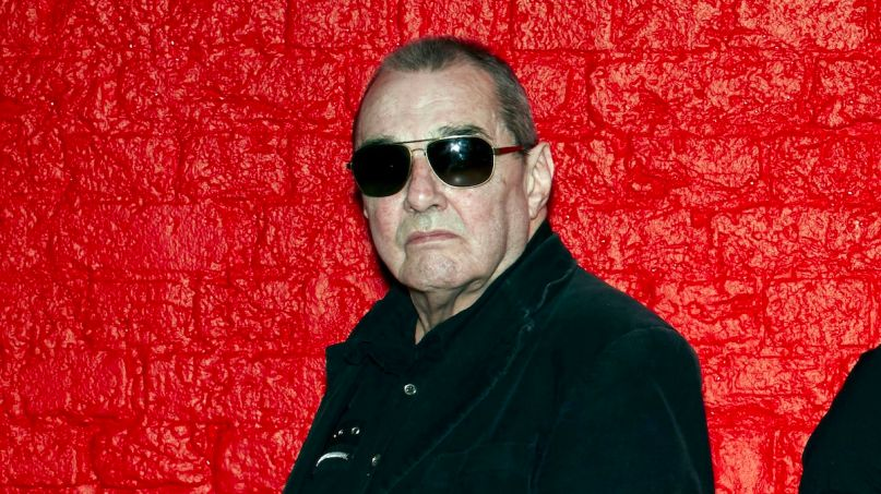 The Stranglers Dave Greenfield dead