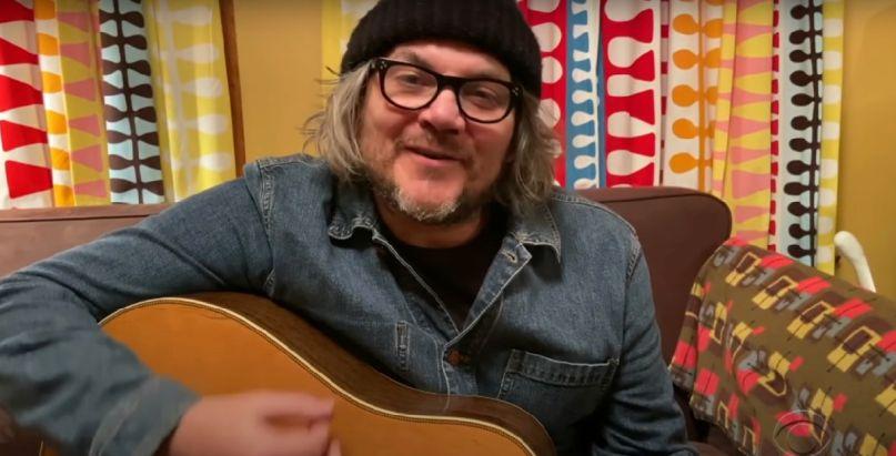 Wilco on Colbert