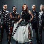 Within Temptation new single