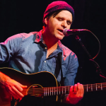 ben benjamin gibbard proxima b new song stream death cab for cutie