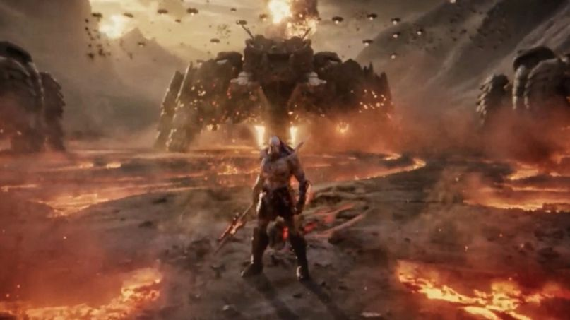 darkseid justice league director's cut zack snyder ray porter