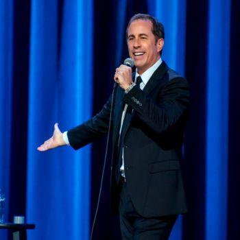 Jerry Seinfeld: 23 Hours to Kill (Netflix)