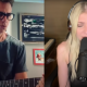 matt cameron taylor momsen cover soundgarden halfway there cornell anniversary The Pretty Reckless Announce New Album Death By Rock and Roll, Share 25: Stream