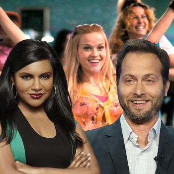 mindy kaling dan goor legally blonde 3
