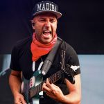 Tom Morello Guitar Rant