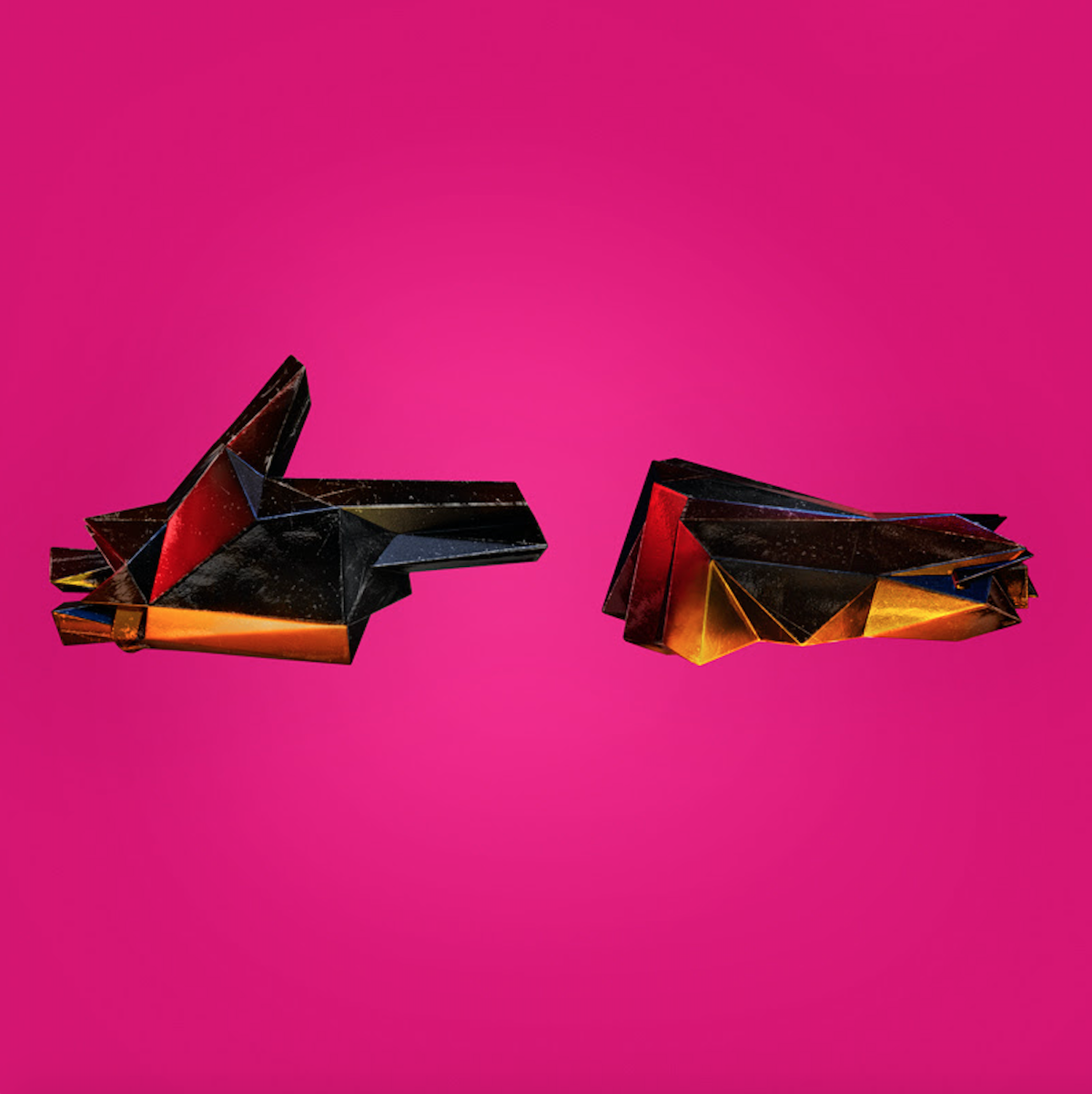 run the jewels 4 rtj4 album cover artwork