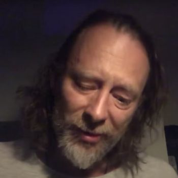Thom Yorke new song