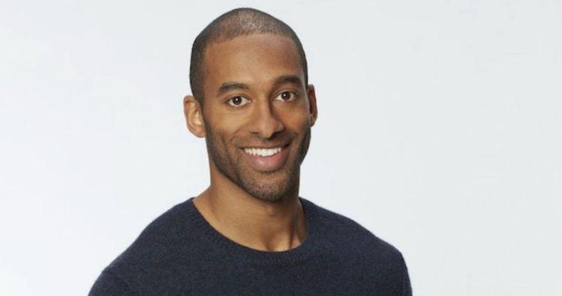 Matt Jones becomes first Black Bachelor