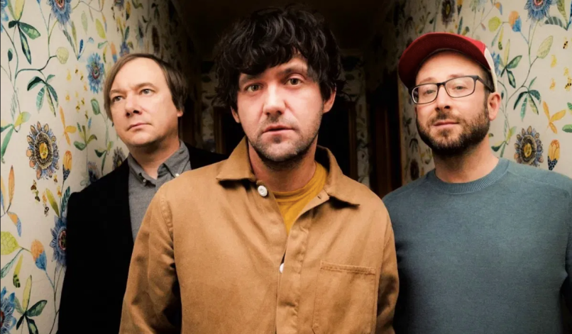 Bright Eyes New Album Down in the Weeds Where the World Once Was Mariana Trench Single Song Stream