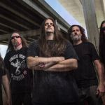 Cannibal Corpse recording new album