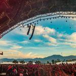 Coachella, photo by Debi Del Grande