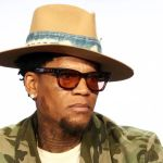 D.L. Hughley, photo via Getty