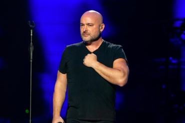 Disturbed Reschedule The Sickness 20th Anniversary Tour For 2021