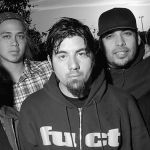 Deftones White Pony Black Stallion