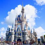 Disney World coronavirus reopening tri-state area 14 day quarantine new york new jersey connectitcut
