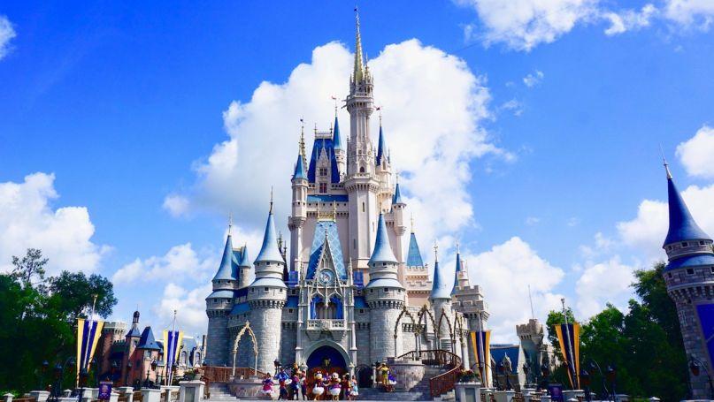 Disney World coronavirus reopening tri-state area 14 day quarantine new york new jersey connectitcut