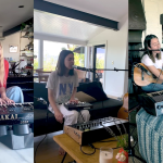 Haim NPR Tiny Desk (Home) Concert Watch Stream