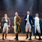 Hamilton an american musical movie disney plus how to watch release time everything you need to know