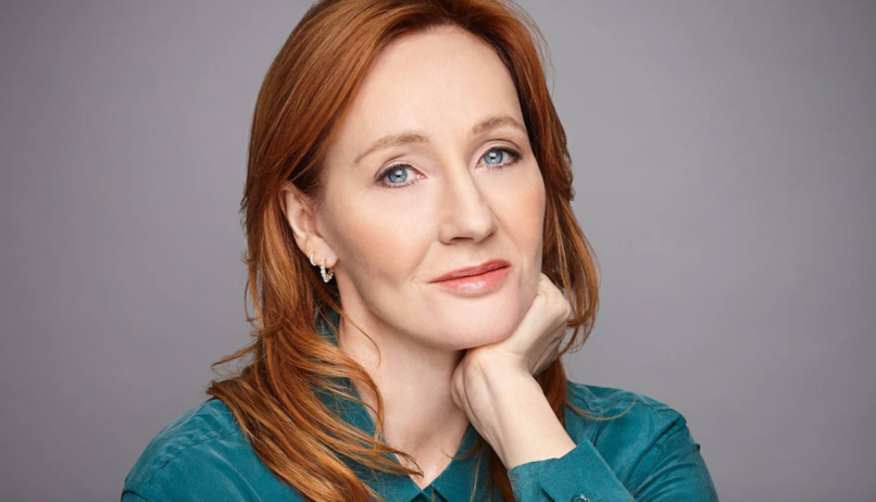 J.K. Rowling Pens Essay Defending Her Stance on Transgender People