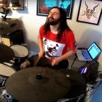 Jay Weinberg Springsteen cover
