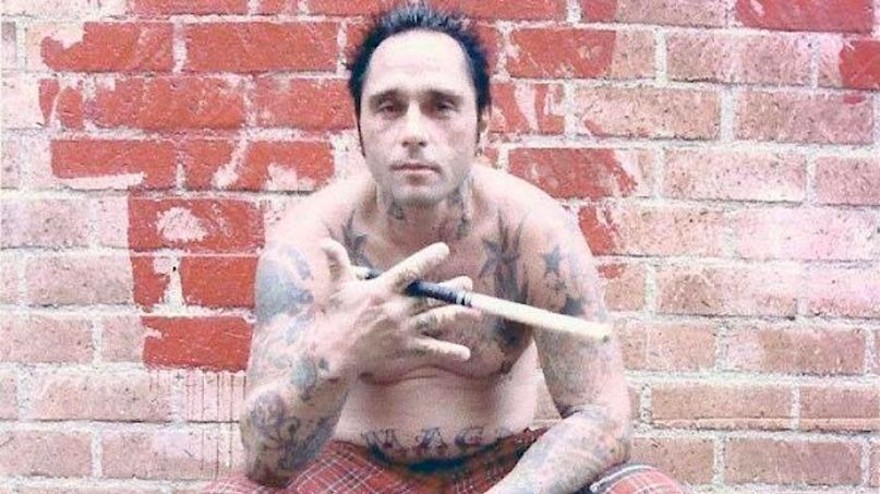 Former Misfits drummer Joey Image dies