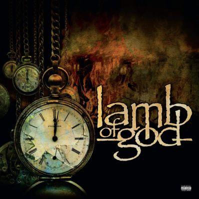 Lamb of God Self Titled