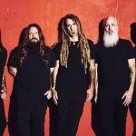 Lamb of God album stream