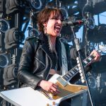 Lzzy Hale Beyond the Boys Club