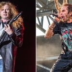 Megadeth Lamb of God streaming event