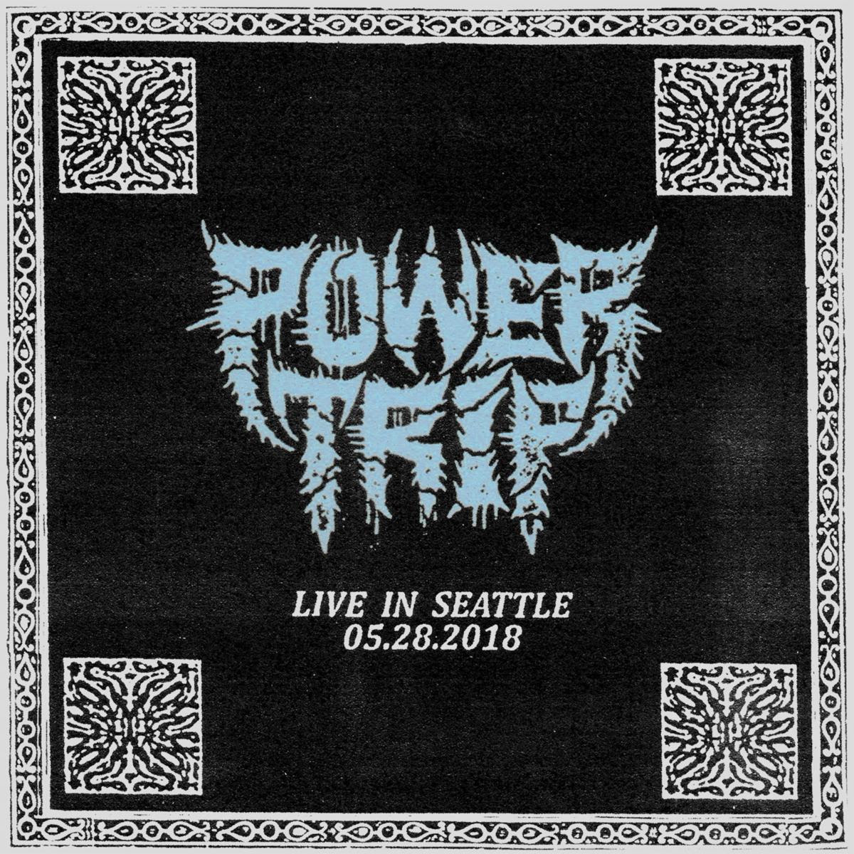 Power Trip Live in Seattle