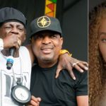 Public Enemy (photo by Paul R. Giunta) and Beyoncé