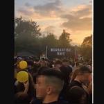 Quarantine Rave UK Overdose Death Stabbings Rape