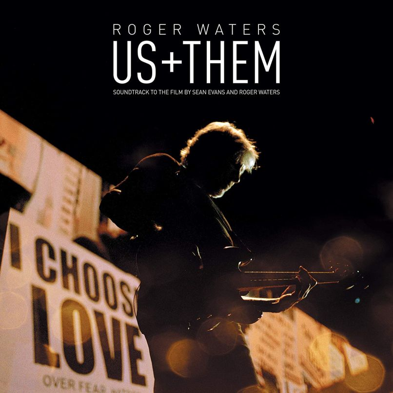 Roger Waters' Us + Them live album