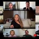 Schitt's Creek and Mariah Carey