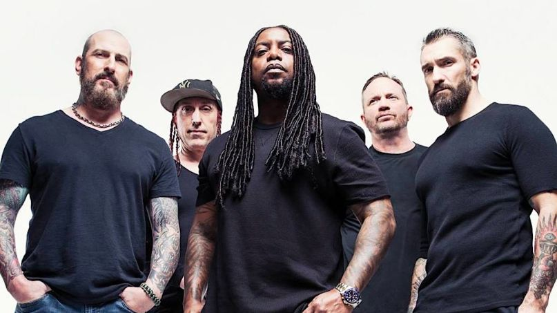 Sevendust cover Soundgarden