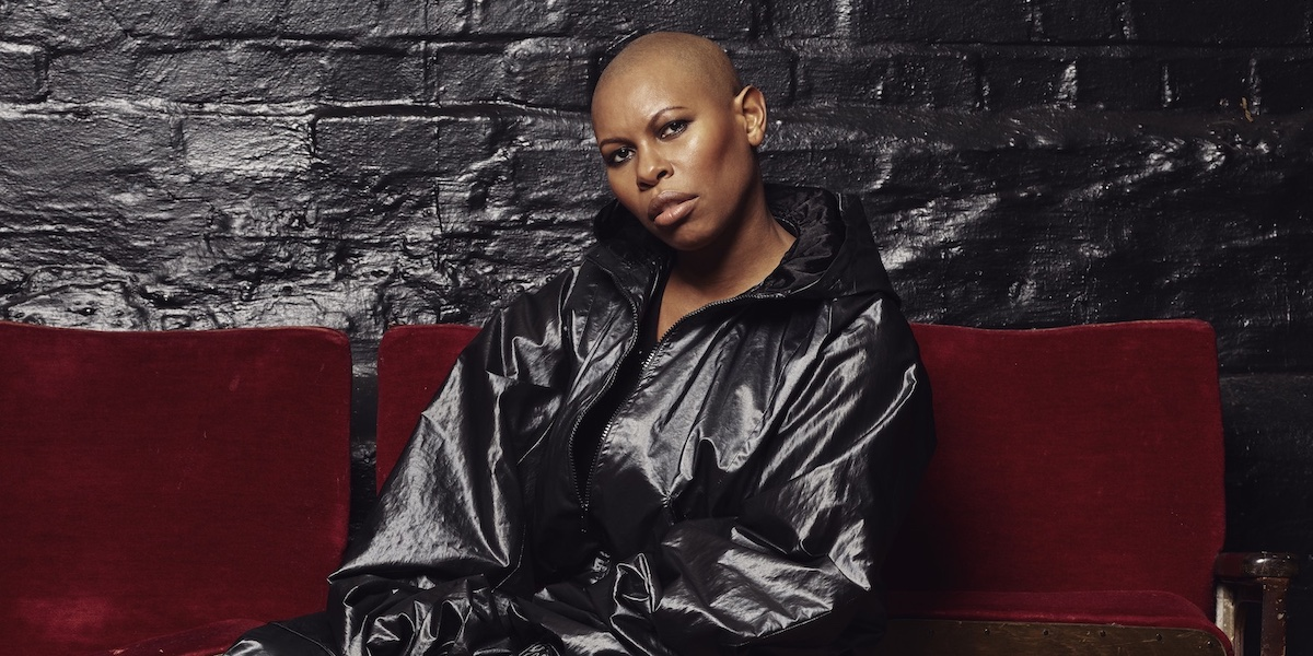 Skin of Skunk Anansie