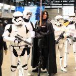 Star Wars Celebration canceled coronavirus Star Wars Cosplay, photo by Heather Kaplan