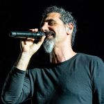 System of a Down Serj Tankian Trump comments