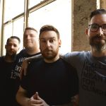 The Ghost Inside part ways with bassist