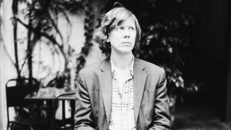 Thurston Moore Announces New Album By the Fire, Shares Hashish stream