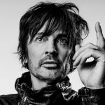 Tommy Lee new solo album
