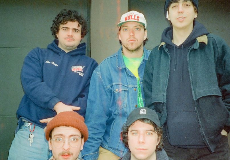 Twin Peaks side a ep what's the matter new song stream business tee black lives matter chicago