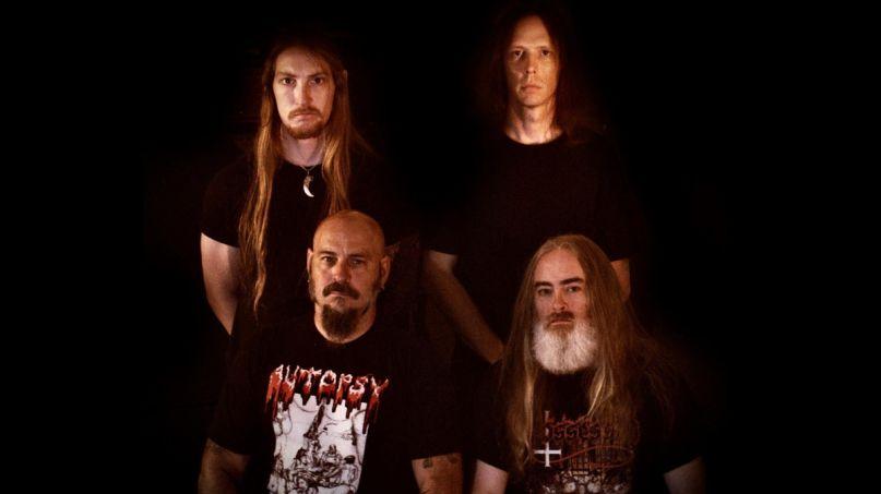 Incantation New Album