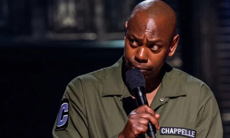 photos-dave-chappelle-socially-distanced-comedy-shows-ohio-talk-with-punchlines