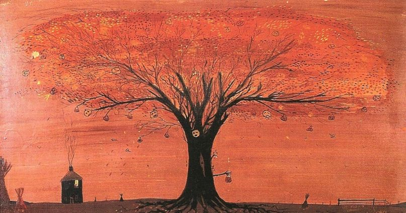 Warner Bros. Adapting Ray Bradbury's The Halloween Tree